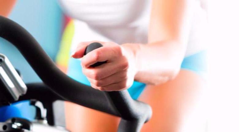домашняя тренировка для похудения скачать