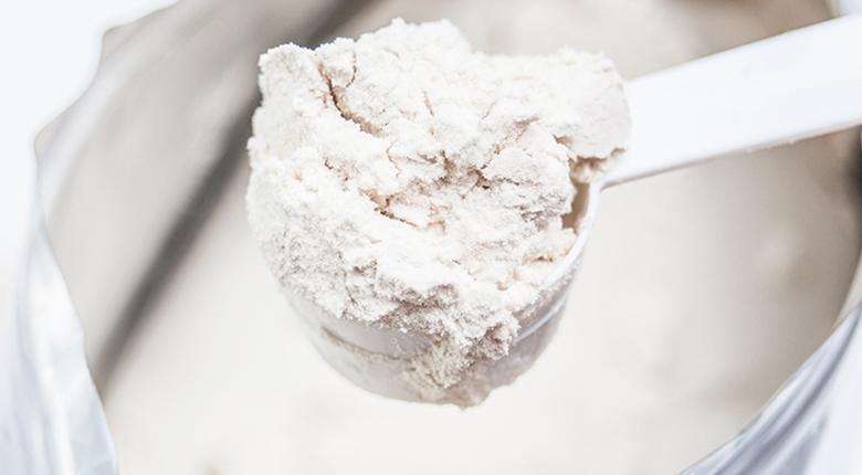"""""""Нет"""" дефициту белка: блюда с добавлением протеина"""