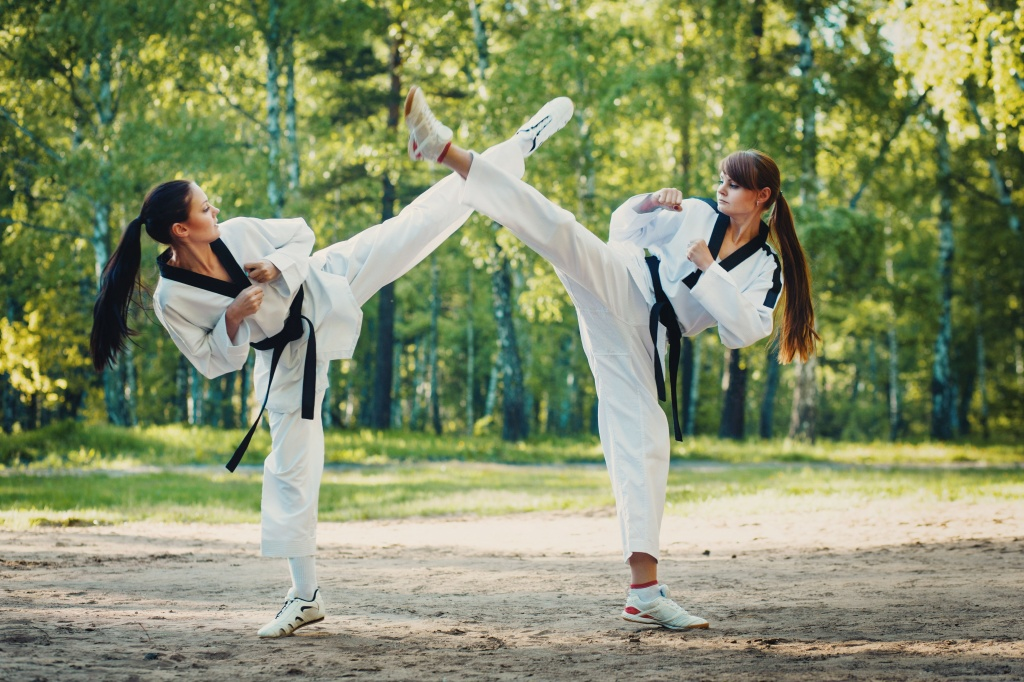 demystifying common misconceptions about taekwondo 10 disturbing myths about karate everyone thinks are true common sense, self i have nothing against martial arts for sporting purposes as long as the.