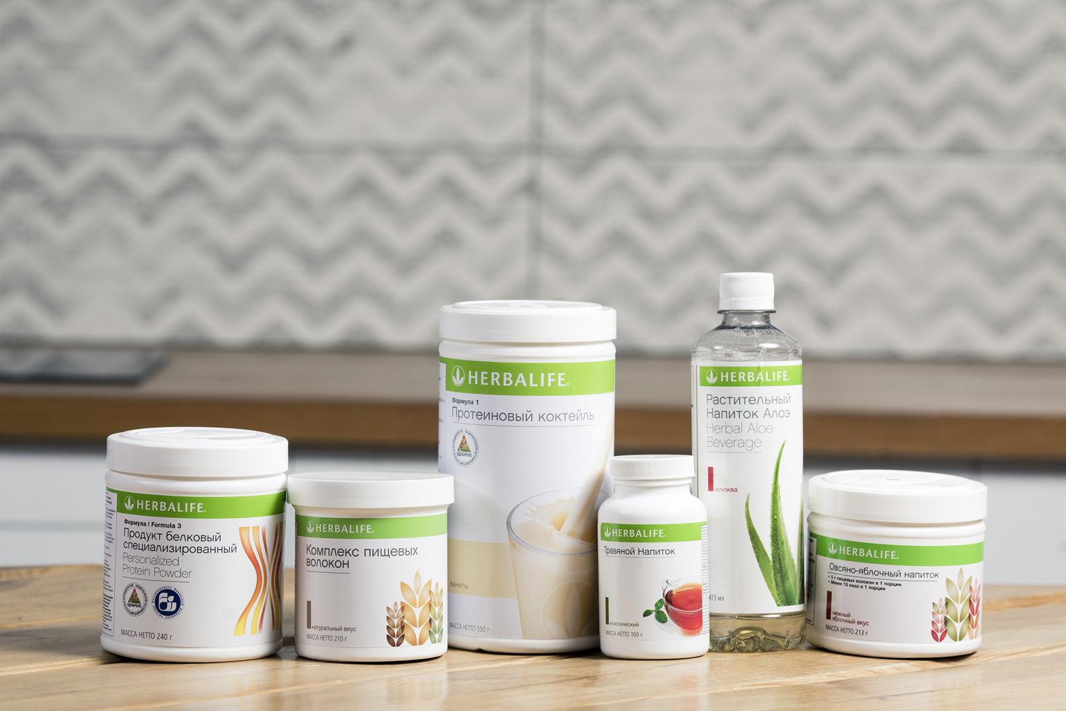 Программа «Поддержка пищеварения»: просто о сложном