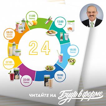 концепция здорового образа жизни его основные составляющие