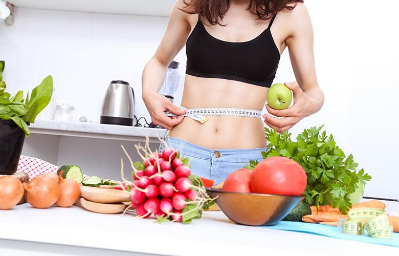 Правильно Сбросить Лишний Вес. Как похудеть за неделю в домашних условиях