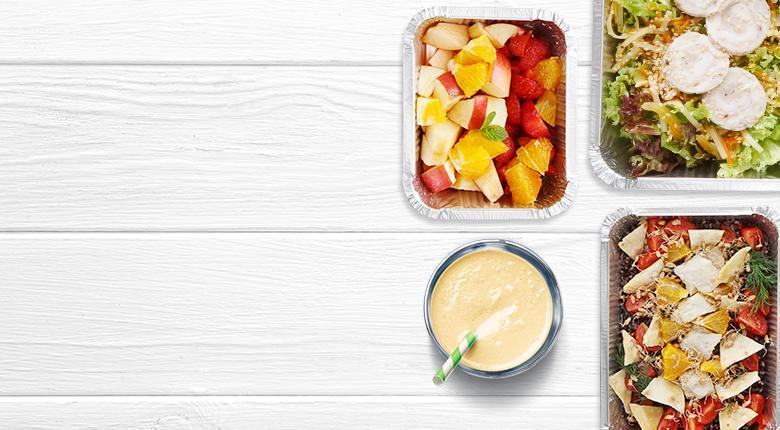 Проект здоровое питание 5 класс