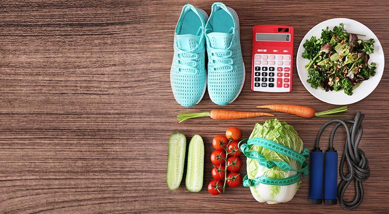 Сколько калорий в день нужно съедать для похудения - баланс БЖУ в ... a52b7bc4fd6