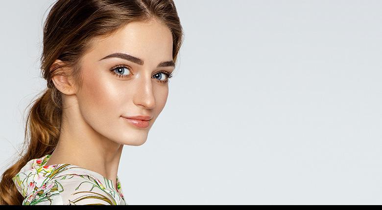 Секреты естественного макияжа работа уфа для девушки