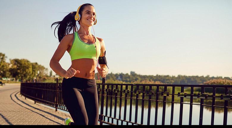 на сколько эффективен бег при похудении