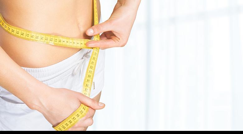 упражнения для похудения талии и живота пищевой