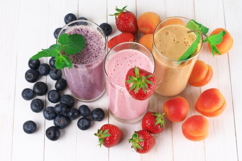 белок при похудении