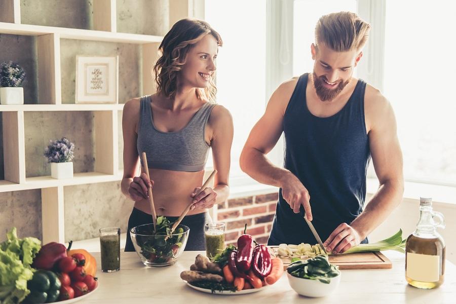 Низкоуглеводная диета для похудения меню для женщин и мужчин